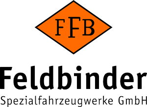 feldbinder Componentes para Semi-Reboques